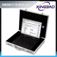 high grade attache case laptop case,computer box