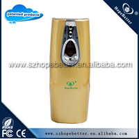 H118-B best auto air freshener,container for air freshener