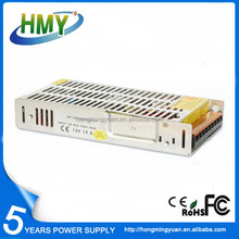 Switch Mode 5V 12V 24V Switching Power Supply / SMPS from Factory