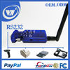 New Products POS QR code reader scanner wifi RS422 RS232 serial converter wifi adapter for android tablet and mobile phone