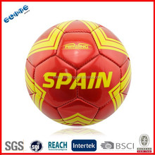 New design cheap soccer sporting goods on sale