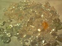 Rough Diamond from Sierra Leone