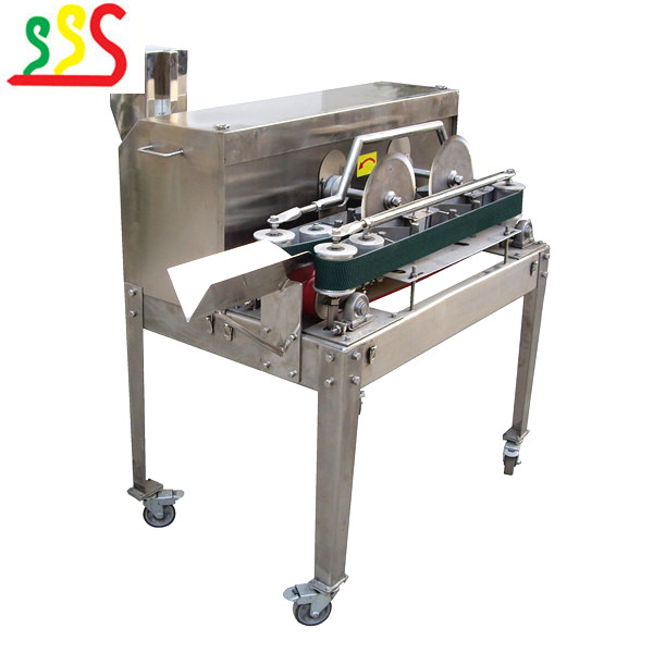 high quality model sss 521 fish fillet equipment machine