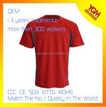 hot sell high visibility short sleeve t-shirt,polo reflective t shirt