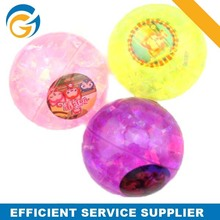 40mm Promotional Personalized Crystal Bouncing Ball