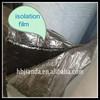 1.2mm sand finished self-adhesive modified bitumen waterproofing membrane