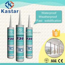 High performance RTV ge sealants factory price