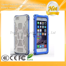Shockproof Dirtproof Waterproof for iPhone 6 Plus 6 6S Case Made In China