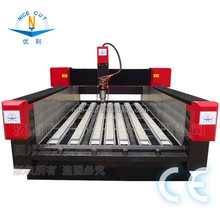 STONE MACHINE FOR GRANITE ENGRAVING AND CUTTING