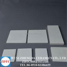 Alumina lining Resistant liner