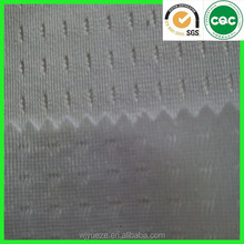 breathable mesh fabric for sport bag