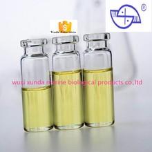 crude fish oil 15%EPA60%DHA