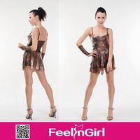 Newest sexy hot cheap newest bad girl costumes