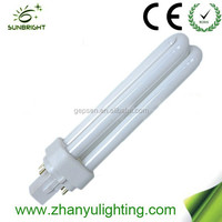 CE,RoHs, hot sale PLC energy saving lamp bulb with high quality 12mm 8000h