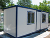 cheap prefab cabin China shipping cargo container house price