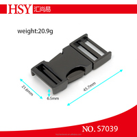 Wholesale metal quick side release buckle