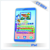 "hot sale 2.7"" TFT kids electronic educational toys"