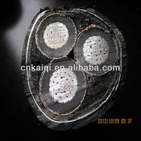 low voltage power extension cable