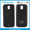 China Wholesale Shop 3200mah Power Pack for Samsung Galaxy S4 With Stand Holder