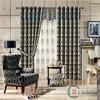 traditional indian window curtains design