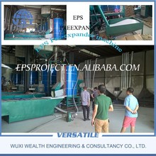 Factory direct sales Automatic EPS Pre Expander Automatic EPS Pre Expander