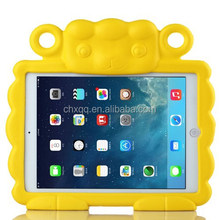 Cool Sheep Style Case For Ipad 2 EVA Foam Waterproof Drop Resistance Tablet PC Stand Back Cover For Apple Ipad mini
