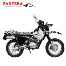 Nuevo modelo de cuatro tiempos del motor Luz Peso motocicletas 200cc en venta