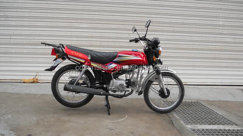 XY49-11 2014 Mozambique Hot Seller Chongqing Cheap Moped LIFO 50CC Motorcycle