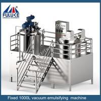 FLK high quality pulver mixer, soap powder making machine, china powder mixer machine