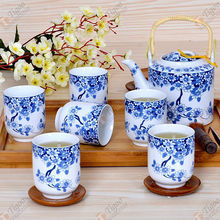 TG-405W231-W-5 2014 tea set for wholesales guess handbag