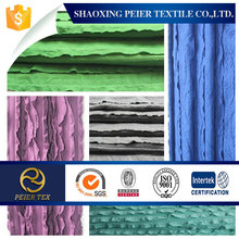 new design fashion knitting fabric for ladies dress