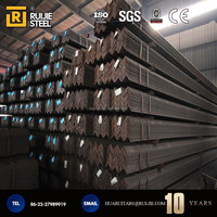tensile steel angle iron dimensions