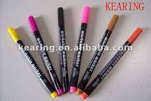 kearing Non-toxic Washable Laundry Marker ,non toxic washable drawing pen #WM20