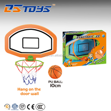 New Arrival Portable Kids Transparent Basketball Board