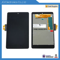 Hotsale!!! tablet pc lcd digitizer assembly for Asus Google Nexus 7