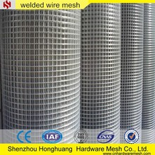 Anping galvanized weldmesh rolls