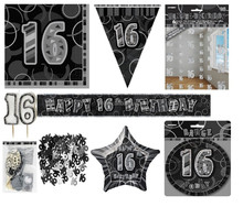 Printing Paper Product 16th Brithday Party Funny Items