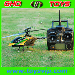 WL Toys V912 2.4G 4CH Single Blade RC Helicopter
