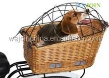 Pet Carrier Dog Bicycle Basket for Dog
