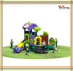 inflatable children playground structures equipment kids exercise outdoor playground equipment