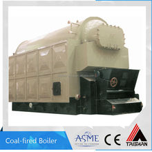 DZL & SZL Series coal fired steam boiler, chain grate boiler