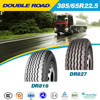 Lower price chinese tire factory and buy tire from China 385/65R22.5