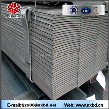 Construction,handrail,windows,machinery, grating Application GB,JIS Standard flat bar serrated flat bar