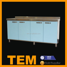 China Supplier Custom Kitchen Cabinet