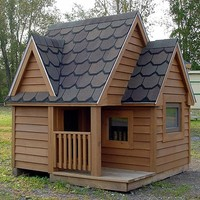 Factory best selling cool pet house