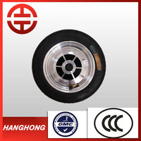 stable quality factory price 10 inch electric wheel hub motor