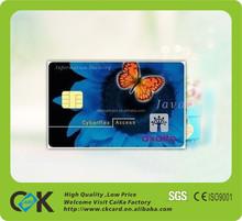 Good design smart card programmer from professional card maker