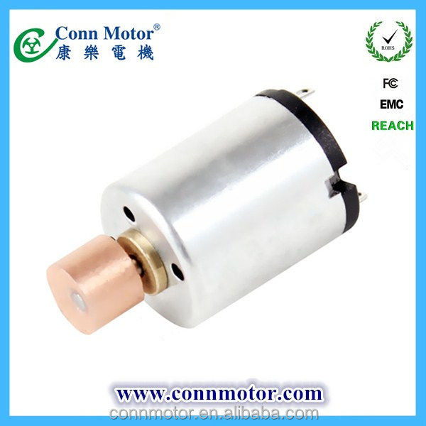 2015 New Arrival competitive 3v micro dc motor for air freshener