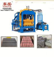 QT4-15 best selling products in dubai price in india brick block machine