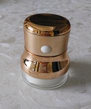GS0216 Electic Empty Compact Powder Case